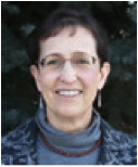 Lynn Arts, Former Creative Services Director, E source