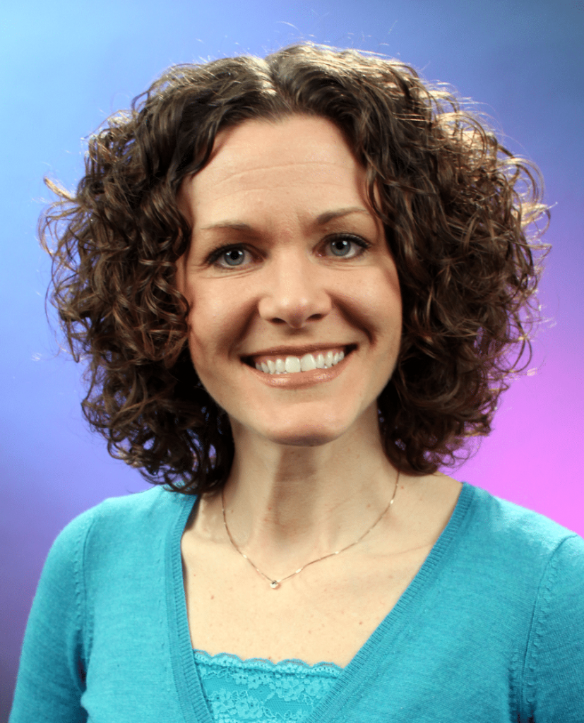 Stephanie Hoff, Manager, Public Relations, Otter Tail Power Company