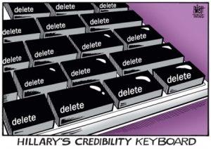 hillary keyboard