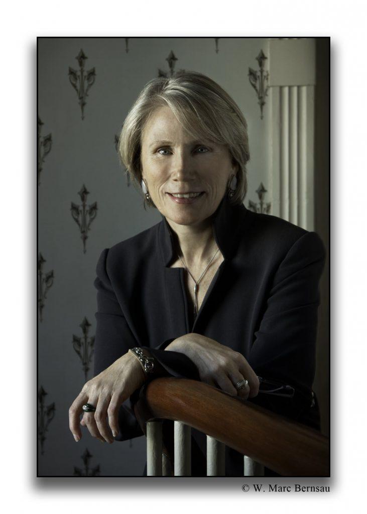 Sandra Richter, Public Communications Manager, Middleborough Gas & Electric Dept.